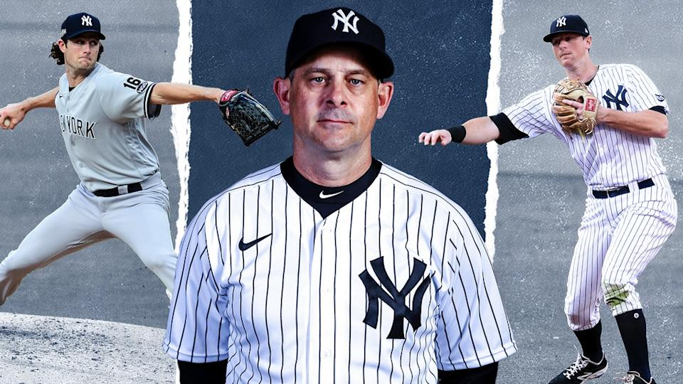 Top 5 Yankees stories of 2020 treated image
