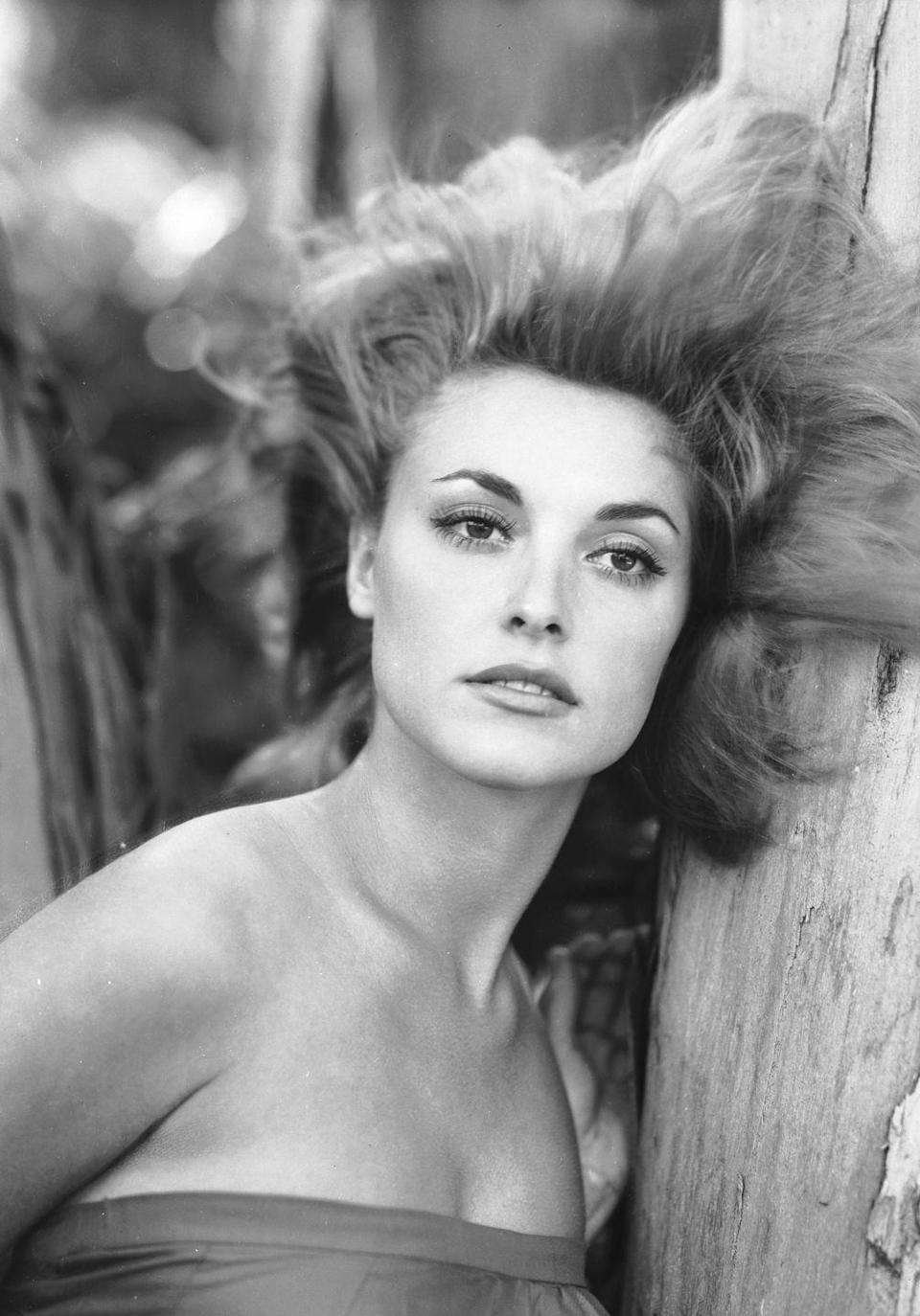 """<p>Tate was beloved by many for her kind nature. """"She was so sweet and so kind, intelligent, and lighter than the air in every way,"""" Tate's sister, Debra Tate told <em><a href=""""https://www.vanityfair.com/hollywood/2019/07/once-upon-a-time-in-hollywood-margot-robbie-sharon-tate"""" rel=""""nofollow noopener"""" target=""""_blank"""" data-ylk=""""slk:Vanity Fair"""" class=""""link rapid-noclick-resp"""">Vanity Fair</a>. </em></p>"""