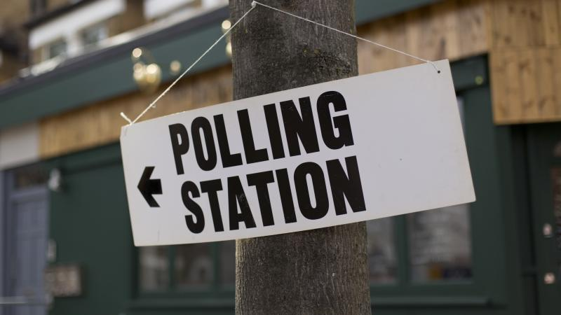 Almost two thirds of voters 'want to hear business views ahead of election'