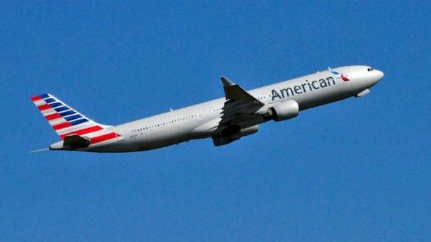 PHOTO: Airbus A330-N276AY belonging to American Airlines. (STOCK PHOTO/Getty Images)