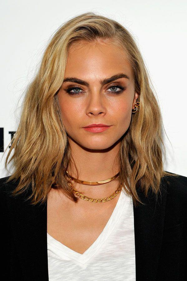 You Won't Believe How Much Cara Delevingne Has Changed Over