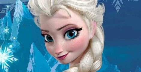 Mother Sends Angry Letter To Disney Over Sold-Out Frozen Doll