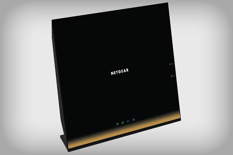 Upgrade your network with sleek Netgear R6300v2 smart Wi-Fi