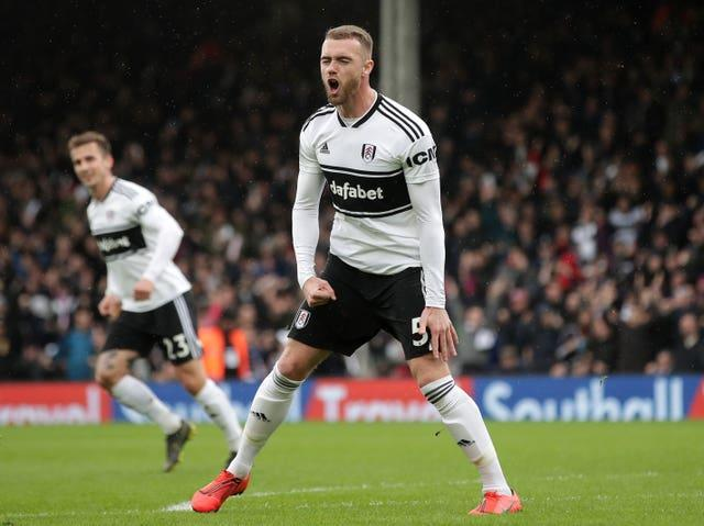 Calum Chambers was a shining light in the Fulham side relegated from the Premier League in 2019.