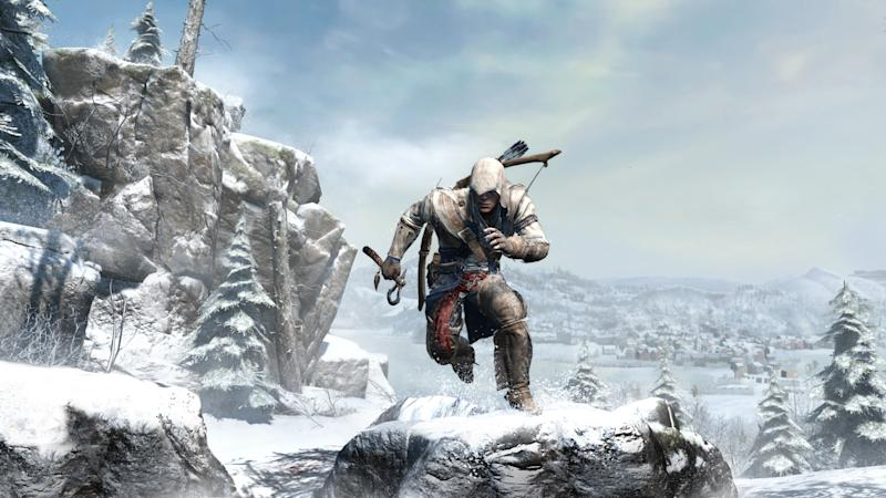 Future 'Assassin's Creed' games may not leap ahead