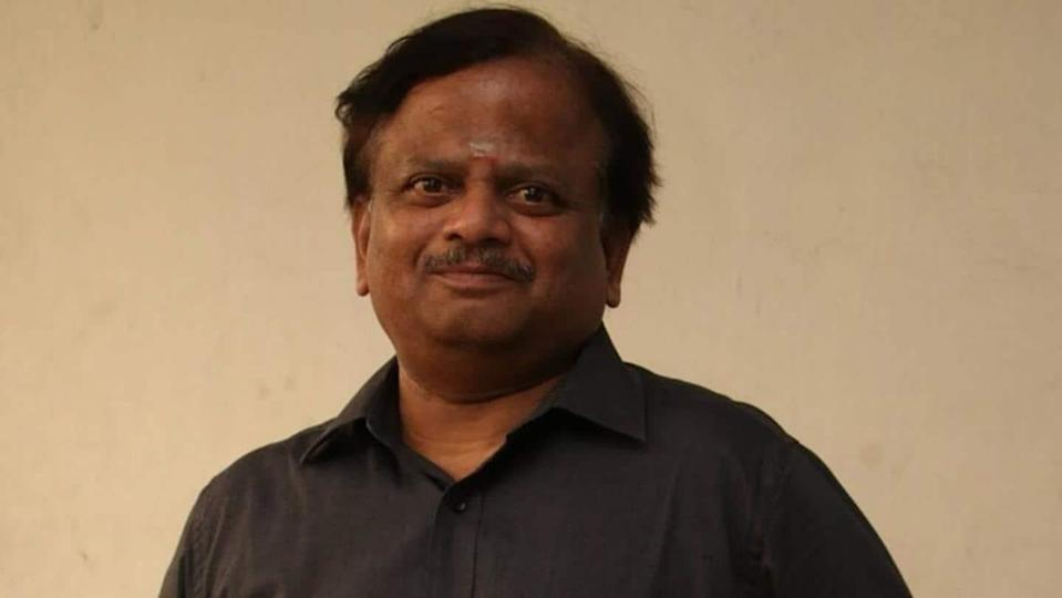Tamil director-cinematographer KV Anand dies at 54, was COVID-19 positive