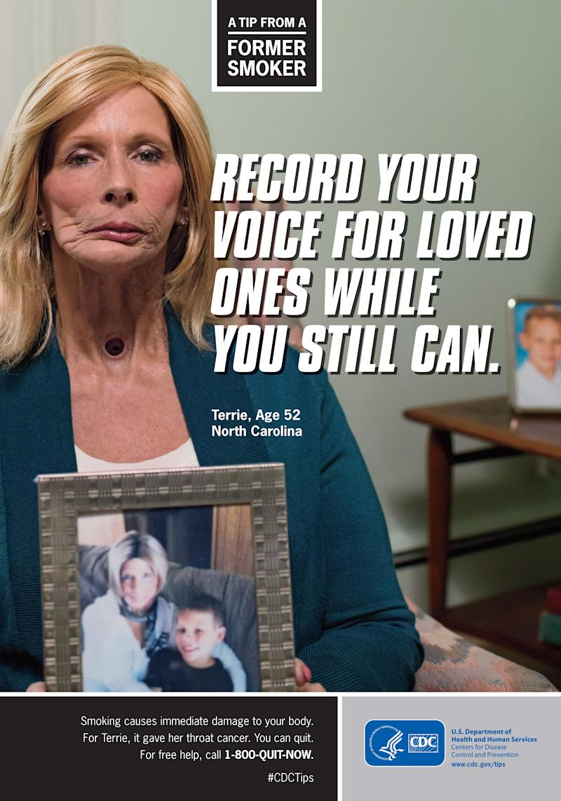 US launches new batch of graphic anti-smoking ads