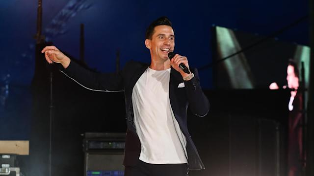 Like many performers, Russell Kane has had to postpone his current tour, which has affected his income