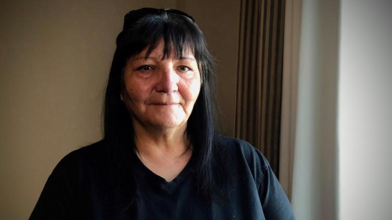 Niece drives 18 hours on winter road to share her aunt's story at MMIWG national inquiry