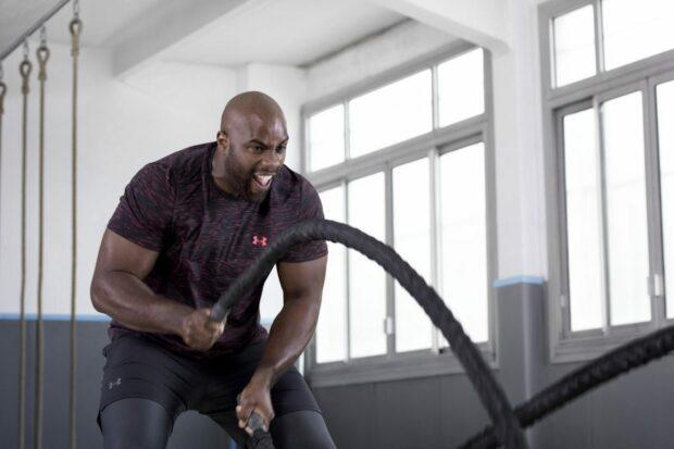 Teddy Riner salaire