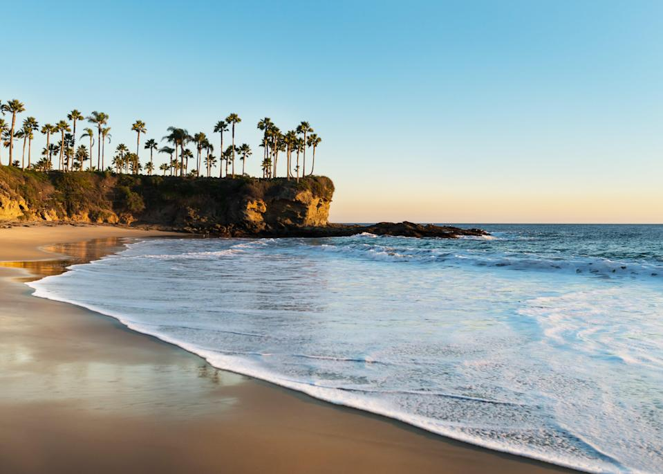The beach communities in Newport and Laguna developed a certain reputation in the mid '00s thanks to the fictional and mostly fictional shows <em>The O.C.</em> and <em>Laguna Beach</em>. But they're so much more than their television portrayals. From excellent surfing, to ocean paddling, to high-end shopping, to nowhere-but-here landmarks like the Victoria Beach Pirate Tower, Newport and Laguna have everything you want in a beach city.