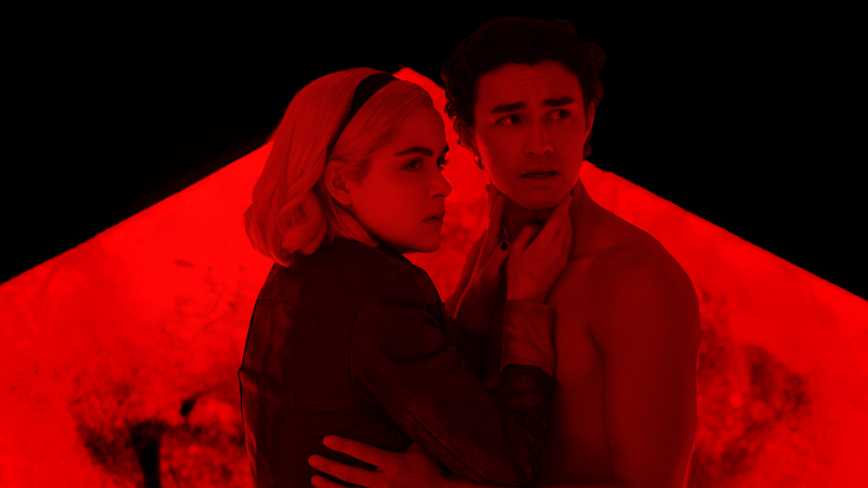 These 'Chilling Adventures of Sabrina' Spoilers May Reveal a Huge Twist for Part 3