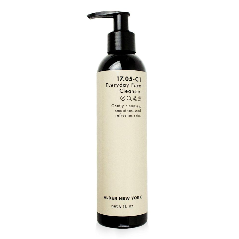 """<p><strong>This year's deal: </strong>From 11/25-12/1, take 25% off site wide and get your skin and hair needs from one of our favorite vegan and genderless brands.<strong><a href=""""https://aldernewyork.com/"""" rel=""""nofollow noopener"""" target=""""_blank"""" data-ylk=""""slk:Alder New York"""" class=""""link rapid-noclick-resp""""><br><br>Alder New York</a></strong> <a class=""""link rapid-noclick-resp"""" href=""""https://go.redirectingat.com?id=74968X1596630&url=https%3A%2F%2Faldernewyork.com%2F&sref=https%3A%2F%2Fwww.redbookmag.com%2Fbeauty%2Fg34669325%2Fblack-friday-cyber-monday-beauty-deals-2020%2F"""" rel=""""nofollow noopener"""" target=""""_blank"""" data-ylk=""""slk:SHOP"""">SHOP</a><br></p>"""