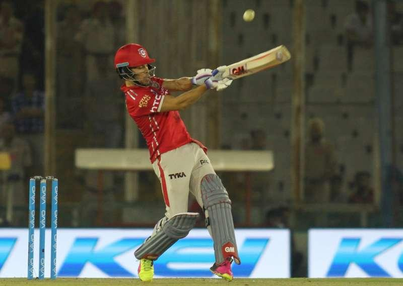 Image result for marcus stoinis punjab