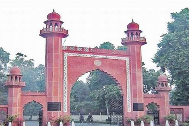 Aligarh Muslim University has been founded by Sir Syed Ahmad Khan (Website image)