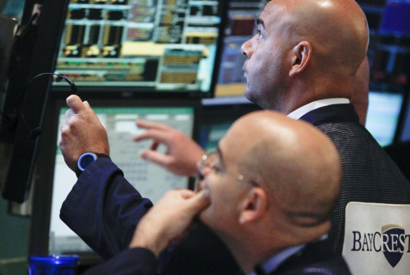 JPMorgan Chase launches a stock market rally