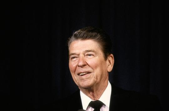 Image result for ronald reagan in 1994