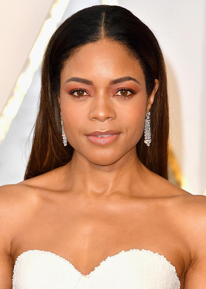 At the89th Annual Academy Awards