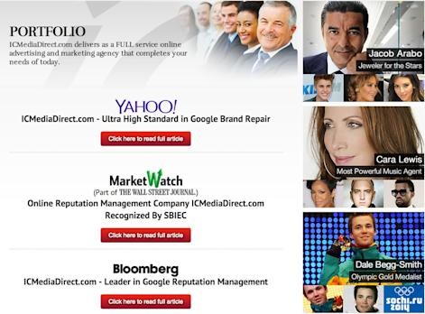 IC Media Direct -- Outlines Powerful Strategies for Building Online Branding