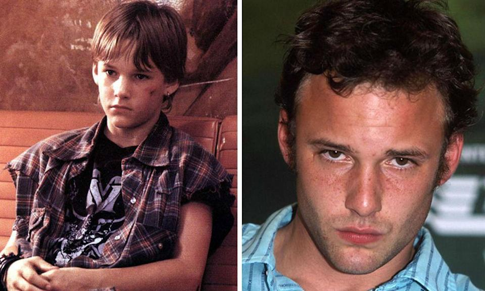 <p>Brad Renfro played Huck Finn in the 1995 Disney comedy<em> Tom and Huck</em>, and provided voices for the cartoon Recess, but was better known for his roles in <em>The Client, Sleepers </em>and<em> Apt Pupil</em>. However, he had substance abuse issues and was arrested and charged for trying to steal a yacht in Florida, for which he received two years probation, and tragically died from an accidental overdose of heroin and morphine in 2008, aged 25. </p>