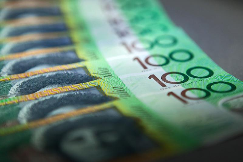 Aussie Rebound Has Bulls Believing That Currency Has Bottomed