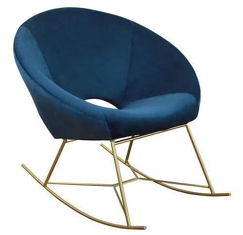 """<p>theblackhome.com</p><p><strong>$250.00</strong></p><p><a href=""""https://www.theblackhome.com/product-page/blue-velvet-rocking-chair"""" rel=""""nofollow noopener"""" target=""""_blank"""" data-ylk=""""slk:Shop Now"""" class=""""link rapid-noclick-resp"""">Shop Now</a></p><p>Founded by designer Neffi Walker, The Black Home (which just opened its <a href=""""https://www.housebeautiful.com/shopping/a36752402/black-home-neffi-walker-store/"""" rel=""""nofollow noopener"""" target=""""_blank"""" data-ylk=""""slk:first brick-and-mortar outpost"""" class=""""link rapid-noclick-resp"""">first brick-and-mortar outpost</a> this summer) offers a wide array of furniture, accessories, art, and more—all selected by Walker in her signature bold, opulent style. </p>"""