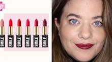 See every lipstick shade in the L'Oréal Paris x Isabel Marant makeup collection