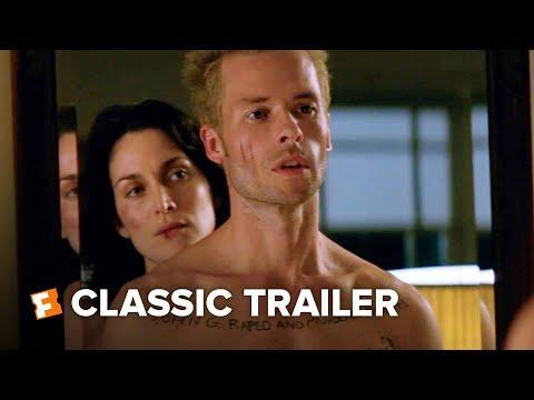 """<p>Christopher Nolan's <em>Memento</em> stars Guy Pearce as a widower determined to avenge the murderers of his deceased wife. The trouble is, the attackers also left him with debilitating memory loss. A psychological trip through time and exposition ensures you won't forget this one.</p><p><a class=""""link rapid-noclick-resp"""" href=""""https://www.amazon.com/gp/video/detail/amzn1.dv.gti.9eb2fc1f-87bb-82bf-4177-7bb2cbdcb614?autoplay=1&ref_=atv_cf_strg_wb&tag=syn-yahoo-20&ascsubtag=%5Bartid%7C10054.g.34045167%5Bsrc%7Cyahoo-us"""" rel=""""nofollow noopener"""" target=""""_blank"""" data-ylk=""""slk:Amazon"""">Amazon</a></p><p><a href=""""https://www.youtube.com/watch?v=4CV41hoyS8A"""" rel=""""nofollow noopener"""" target=""""_blank"""" data-ylk=""""slk:See the original post on Youtube"""" class=""""link rapid-noclick-resp"""">See the original post on Youtube</a></p>"""