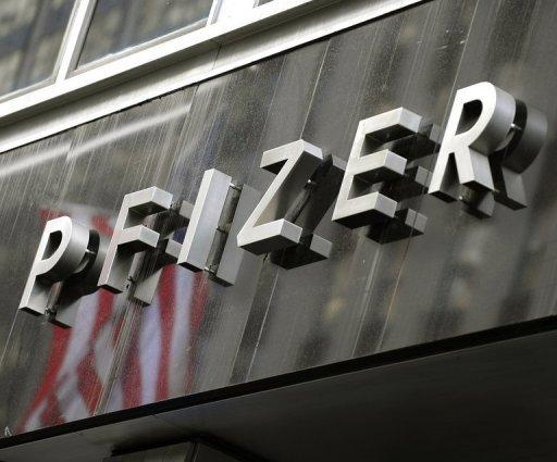 Pfizer unit Zoetis makes strong market debut