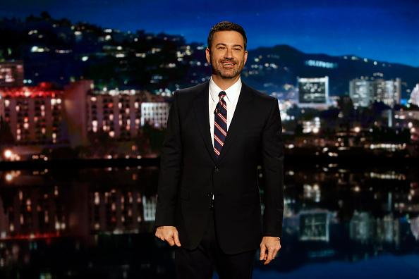 Late-night talk show hosts, including Conan O'Brien, James Corden and Jimmy Kimmel, weighed in on Donald Trump winning the U.S. presidential election — read more