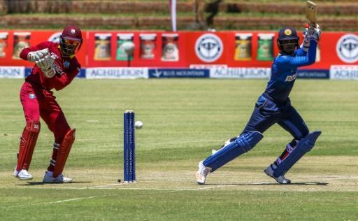 West Indies elect to bowl against Sri Lanka