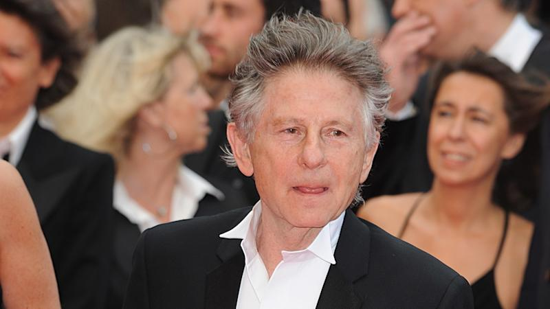 French woman claims director Roman Polanski raped her in 1975