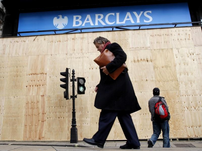 Former Barclays CEO suggested Qatari side deal in 2008, London court hears