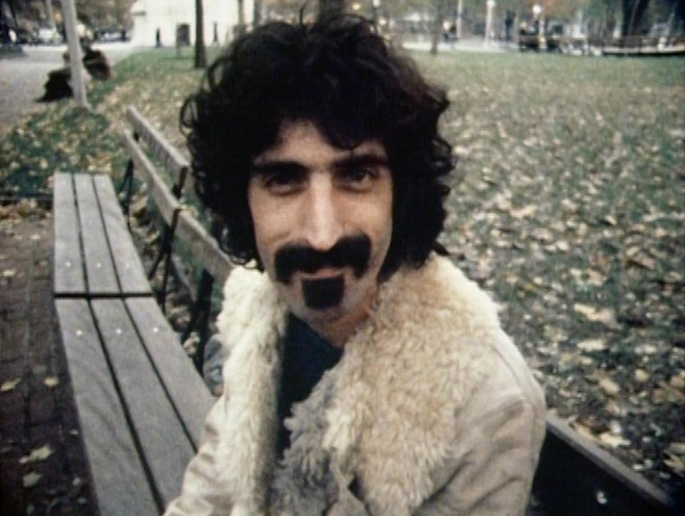 A still from Zappa (Altitude)