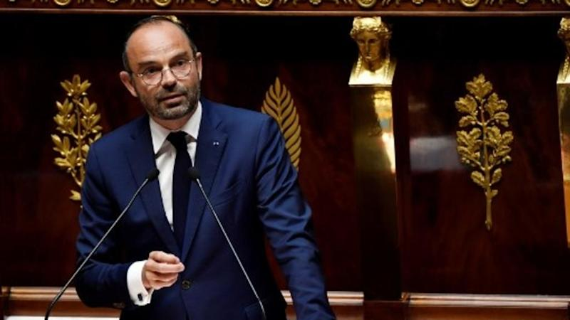 French PM to push through pension reform without vote