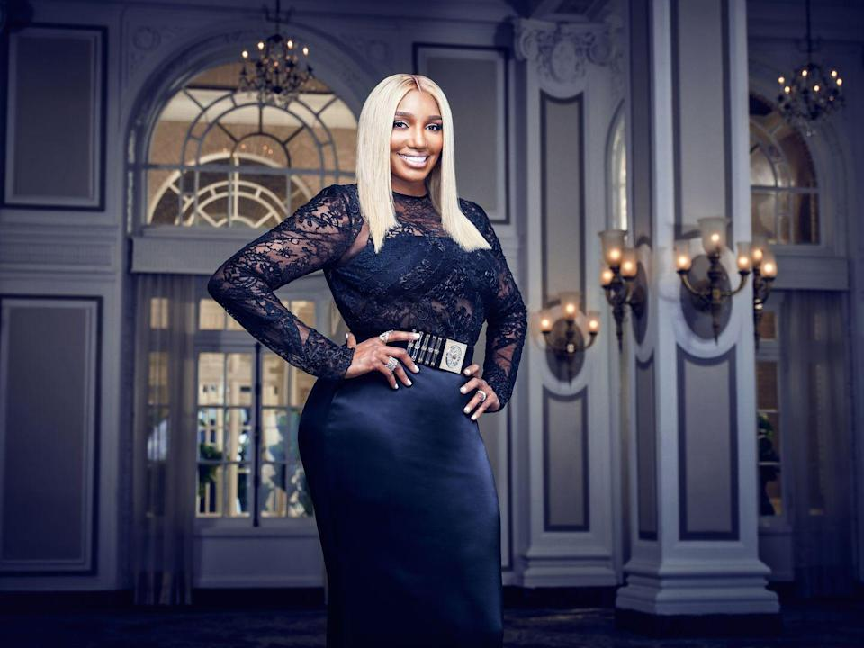 """<p>NeNe Leakes is one of the few Housewives who have left the show not once, but twice. NeNe was a fixture on the <em>Real Housewives of Atlanta</em> for the franchise's first seven seasons. She left in 2015 to focus on her acting career, but only two years later, she announced her return to <em>Atlanta</em> for season 10. But that didn't last for long. On Sept. 17, 2020, she announced on her <a href=""""https://www.youtube.com/watch?v=BIxcCVqvUpU"""" rel=""""nofollow noopener"""" target=""""_blank"""" data-ylk=""""slk:YouTube"""" class=""""link rapid-noclick-resp"""">YouTube</a> channel that she will not be returning for <em>Atlanta</em>'s 13th season. </p><p>""""I have been on an extremely, extremely long, exhausting, tiring, emotional negotiation,"""" she said in the video. """"It has been hard, and I have made the very hard and difficult decision to not be a part of <em>Real Housewives of Atlanta</em> season 13.""""</p><p>""""It wasn't an easy decision for me,"""" she continued. """"It was hard. I started on <em>The Real Housewives of Atlanta</em> in 2008. We took off like a rocket. You could have never told me that I would start on this little show and it still be going strong 13, 14 years later. I'm just so happy that I can say that I was a part of a genre that opened up doors for Black ensemble reality shows to step up and be a part of what we all now love so much, reality TV.""""</p><p>She went on to thank Bravo, the <em>Atlanta</em> cast, her production team and her fans. NeNe has left the building — again! </p>"""