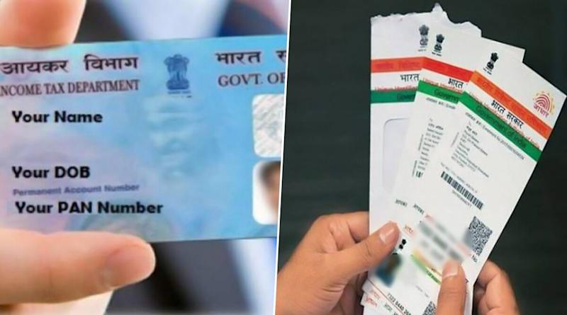 Furnish PAN And Aadhaar Card Before Employer or Lose 20 Percent Tax From Salary: CBDT Circular
