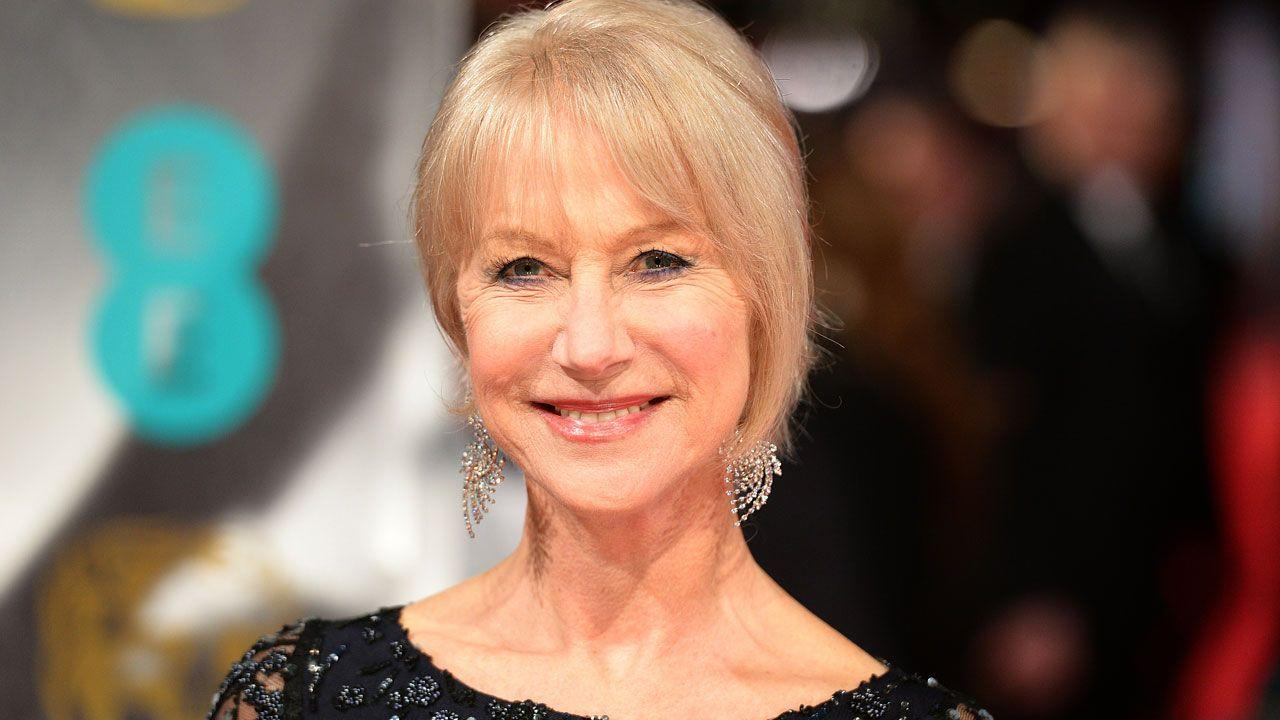 <p>REAL NAME: Helen Lydia Mironoff. REASON: Mirren's father Vasiliy Petrovich Mironov changed his Russian family name to something more British in the 1950s. </p>