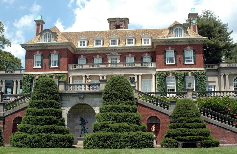 The Phipps estate in Westbury (Getty Images/iStockphoto)