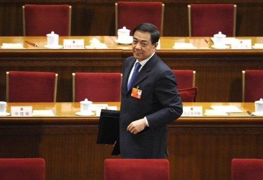 "Bo Xilai's ""red"" culture revival  included making officials work on farms and workers sing revolutionary songs"