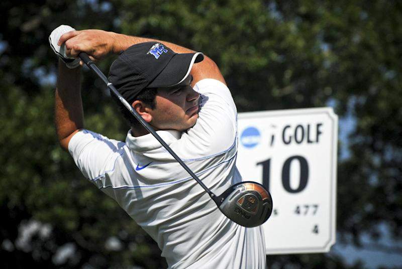 Golfer DQs himself from Open to clear conscience