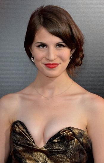 'True Blood' Promotes Amelia Rose Blaire to Series Regular