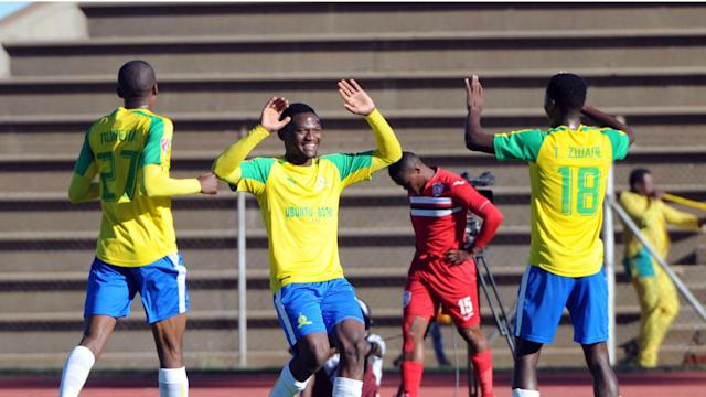 Masandawana will have their sights set on three-points when they travel to Bethlehem to take on Ea Lla Koto on Monday evening