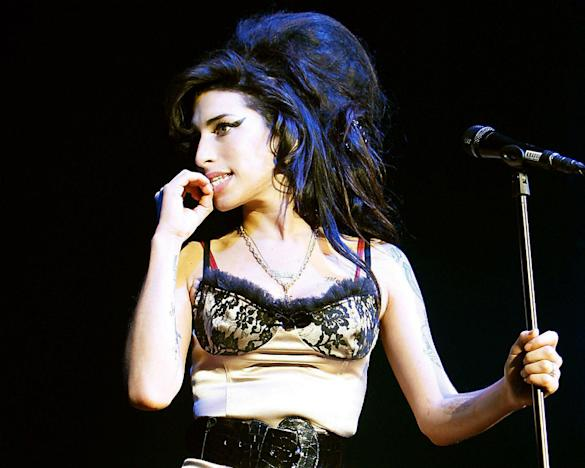 Amy Winehouse's Camden Home Is Bought For Nearly £1million Less Than The Original Asking Price