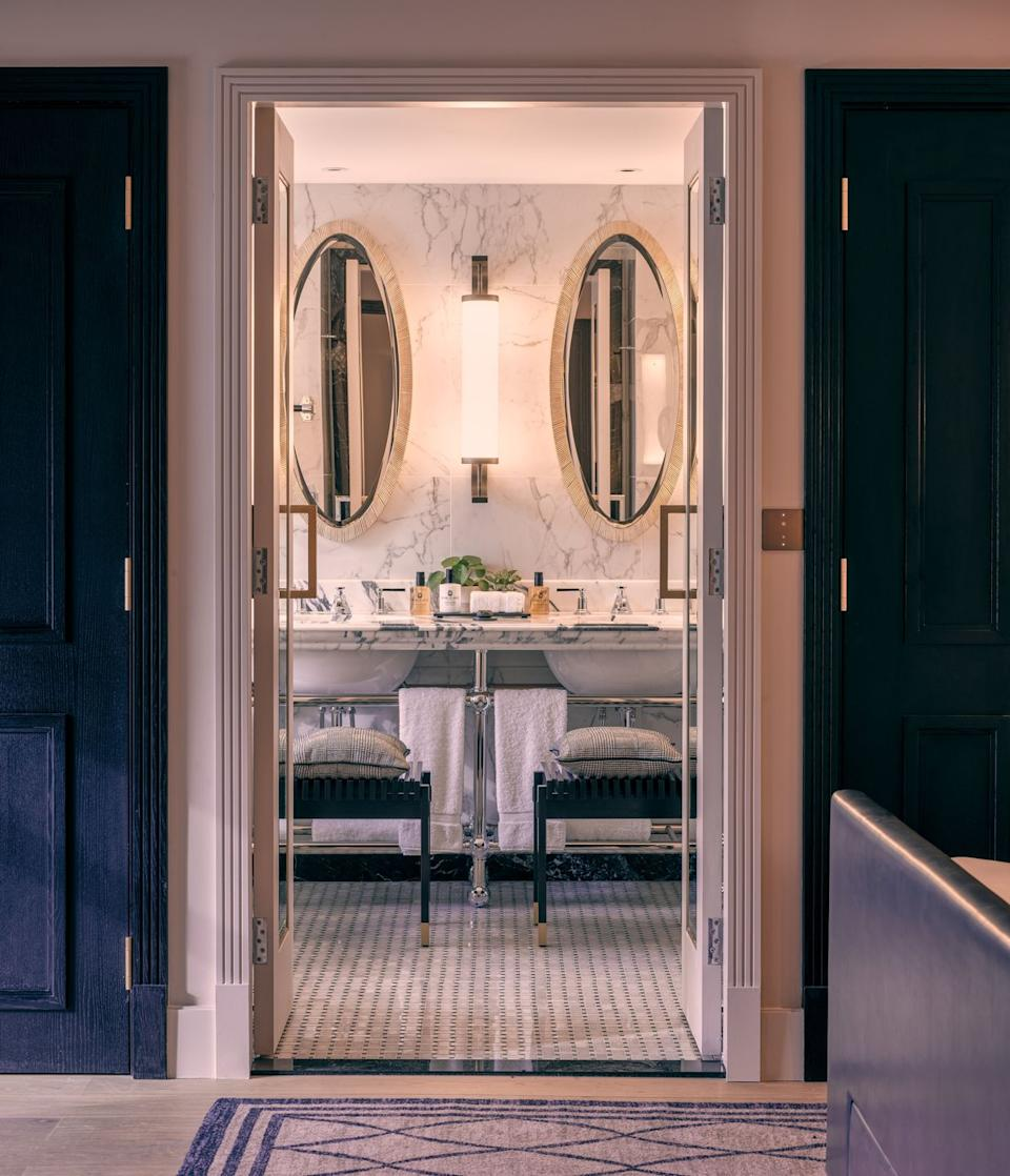 Photo credit: mayfair townhouse