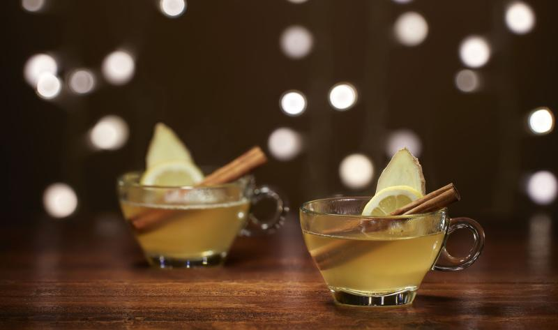 10 Festive Vodka Cocktails That Are Way Too Easy to Make
