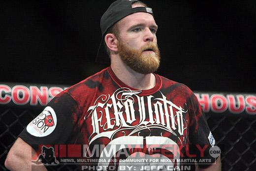 TJ Grant Targeting Fall Return to Resume His Chase for the UFC Lightweight Title
