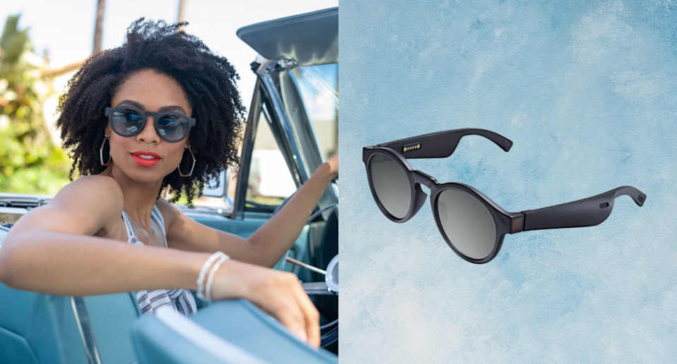 Save $124 on these Bose Bluetooth audio sunglasses — plus more of this week's top deals from Best Buy Canada (Photos via Best Buy Canada)