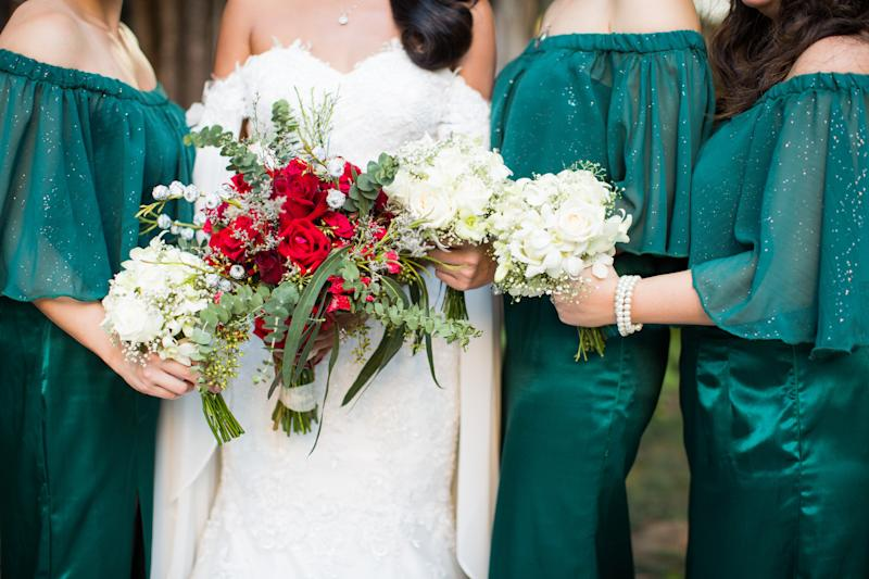 Bride slams bridesmaids for missing bridal shower over coronavirus concerns