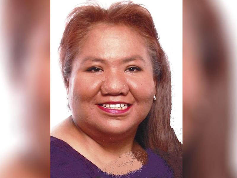 Tracy Janine Garcia was mauled outside her home: Family of Tracy Janine Garcia